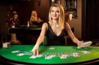illustration casino en live